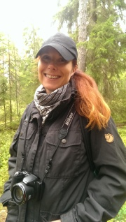 Cicci i Kristinehamns skogar